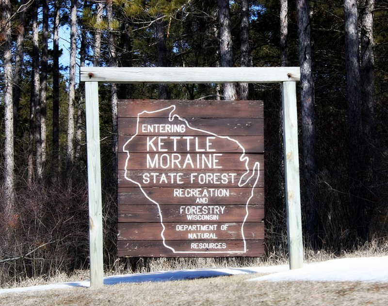 Day Trip – Kettle Moraine South