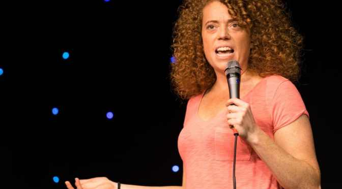 Michelle Wolf & Kanye West: Two names you probably didn't expect to see in the same blog post title