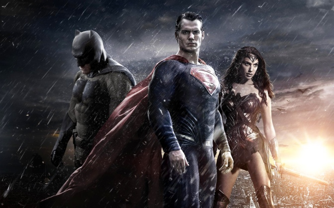 Wonder Woman Vs Batman Vs Superman: Lessons for SEO Content Creators